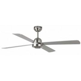 Вентилятор IBIZA FARO 33287 никель