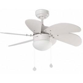 Светильник вентилятор PALAO FARO 33180 белый