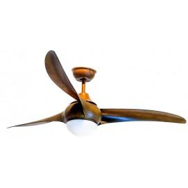 Вентилятор №52/1006 коричневый ALG