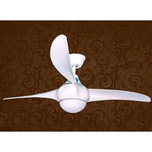 Вентилятор №52/1006wh белый ALG
