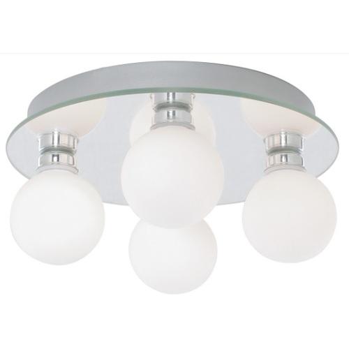 Светильник потолочный 4337-4-LED хром Searchlightelectric