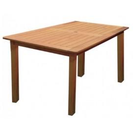 Стол обеденный Woody (13296) натуральный Evelek