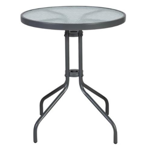 Стол обеденный Bistro 20561 серый Garden4You