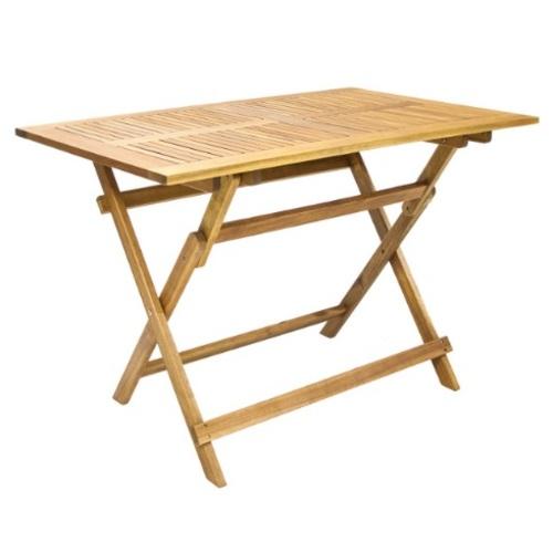 Стол обеденный Finlay (13180) натуральный Evelek