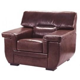 Кресло  Браун коричневое DaVanti