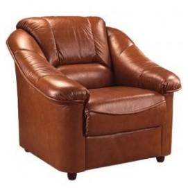 Кресло  Диалог коричневое DaVanti