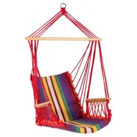 Подвесное кресло Hip (13243) цветное Evelek