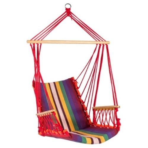 Подвесное кресло Hip (13243) цветное Garden4You