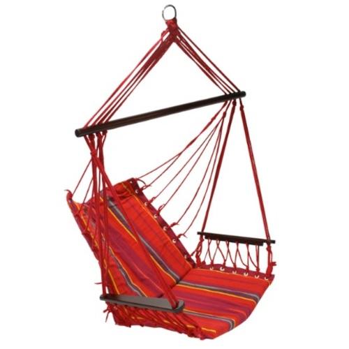Подвесное кресло Hip (12977) цветное Garden4You
