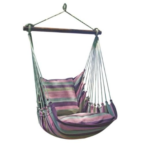 Подвесное кресло Aubergine (20620) цветное Garden4You