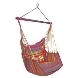 Подвесное кресло Dry Leaves (20616) цветное Evelek