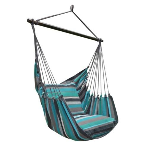 Подвесное кресло Eleganza (20622) зеленое Garden4You