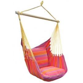 Подвесное кресло Greta (20626) цветное Evelek