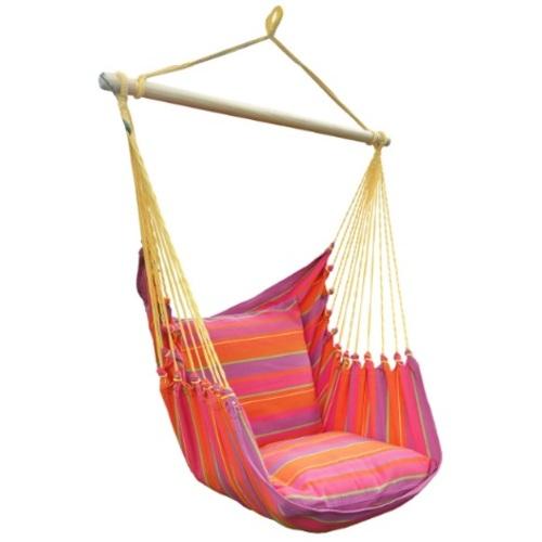 Подвесное кресло Greta (20626) цветное Garden4You