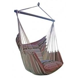 Подвесное кресло Latte (20618) цветное Evelek