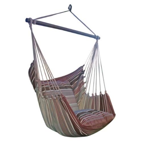 Подвесное кресло Latte (20618) цветное Garden4You