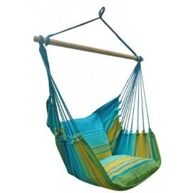 Подвесное кресло Torogoz (20614) цветное Evelek