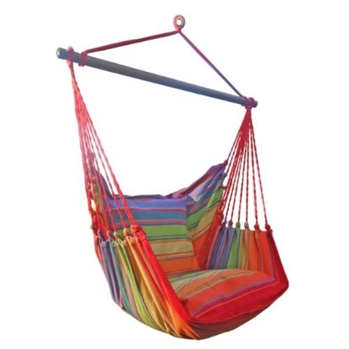 Подвесное кресло Tucan (20624) цветное Garden4You