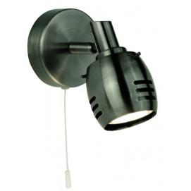 Бра 2721AS серебро Searchlightelectric