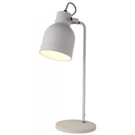 Светильник настольный 1341WH белый Searchlightelectric