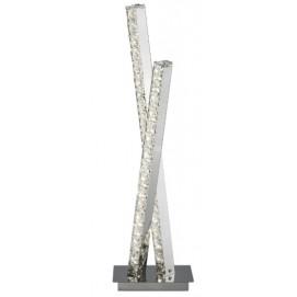Лампа настольная 2111CC хром Searchlightelectric