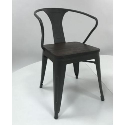 Кресло Marley 521118 кофе Famm