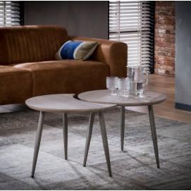 Набор столиков 5619 / 66 серый Zijlstra 2018