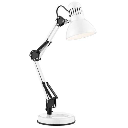 Лампа настольная 2429WH белая Searchlightelectric