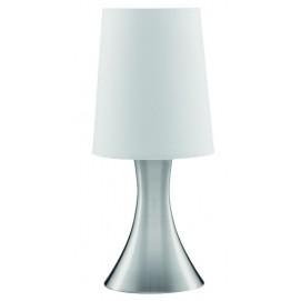Лампа настольная 3922SS серебро Searchlightelectric