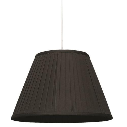 Лампа подвесная L05-1 BK черная Levada 2018