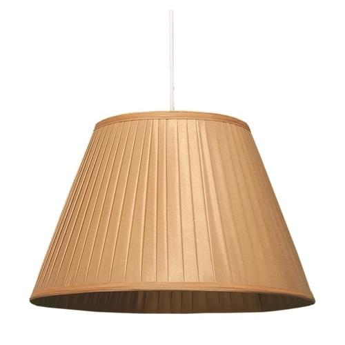 Лампа подвесная L05-1 GD золото Levada 2018