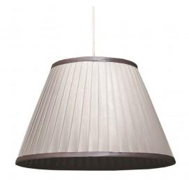 Лампа подвесная L05-1 SL серебро Levada 2018