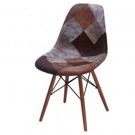 Стул Paris fabric РК17 коричневый Primel 2018