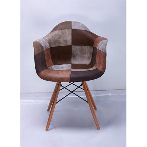Кресло Paris fabric РК17 ноги дерево Primel 2018