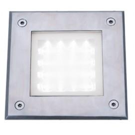 Подсветка в пол 9909WH белая Searchlightelectric