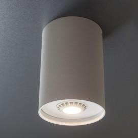 Накладной точечный светильник 48115.01.01 белый Imperium Light