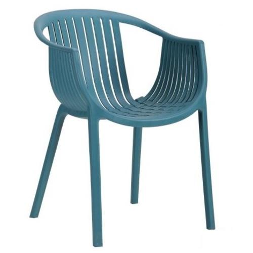 Кресло Crocus PL Тёмно бирюзовый 520666 Famm 2018