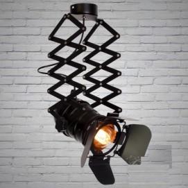 Прожектор 9104 черный Diasha