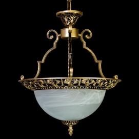 Лампа подвесная H20 белая Diasha