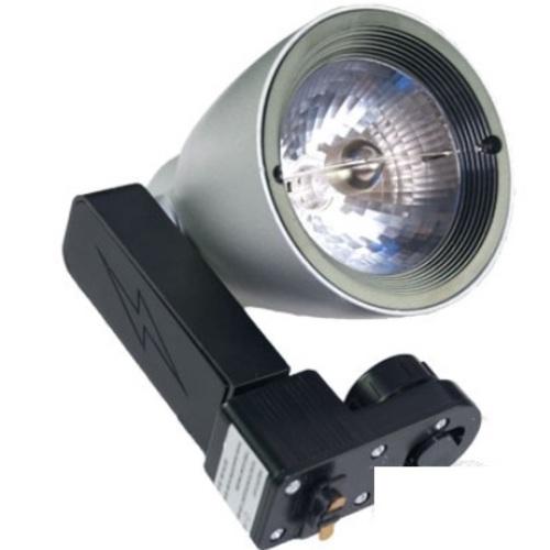 Прожектор H604SY серебро Diasha