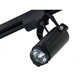 Прожектор H313B черный Diasha