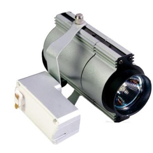 Прожектор H313S  серебро Diasha