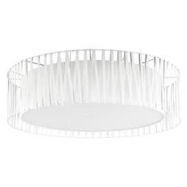 Светильник потолочный 1637 HARMONY белый TK Lighting
