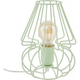 Лампа настольная PICOLO 3087 зеленая TK Lighting