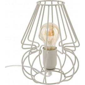 Лампа настольная PICOLO 3090 бежевая TK Lighting