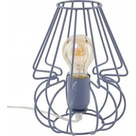 Лампа настольная PICOLO 3088 синяя TK Lighting