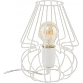 Лампа настольная PICOLO 3084 белая TK Lighting