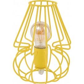 Лампа настольная PICOLO 3089 желтая TK Lighting