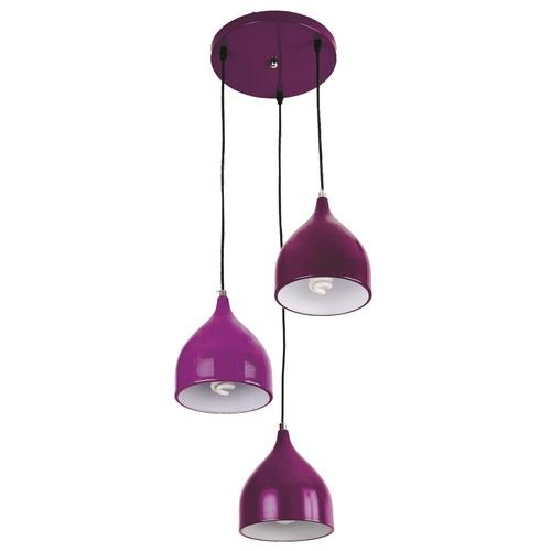 Подвес 7044462-3 PURPLE фиолетовая Levada