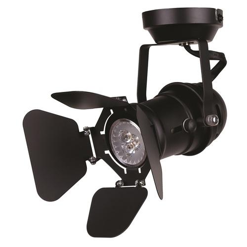 Прожектор 75230 BK черный Thexata 2018